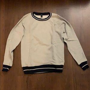 J. Crew Women Sweatshirt - Size XXS